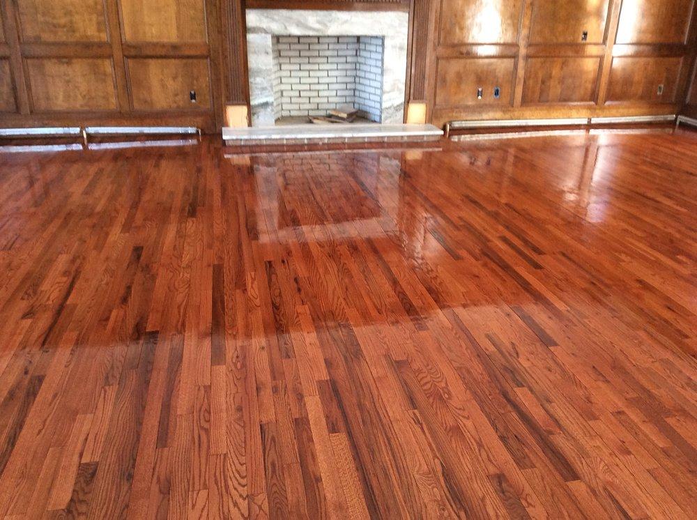 Hardwood flooring installation for Wood floor installation nj