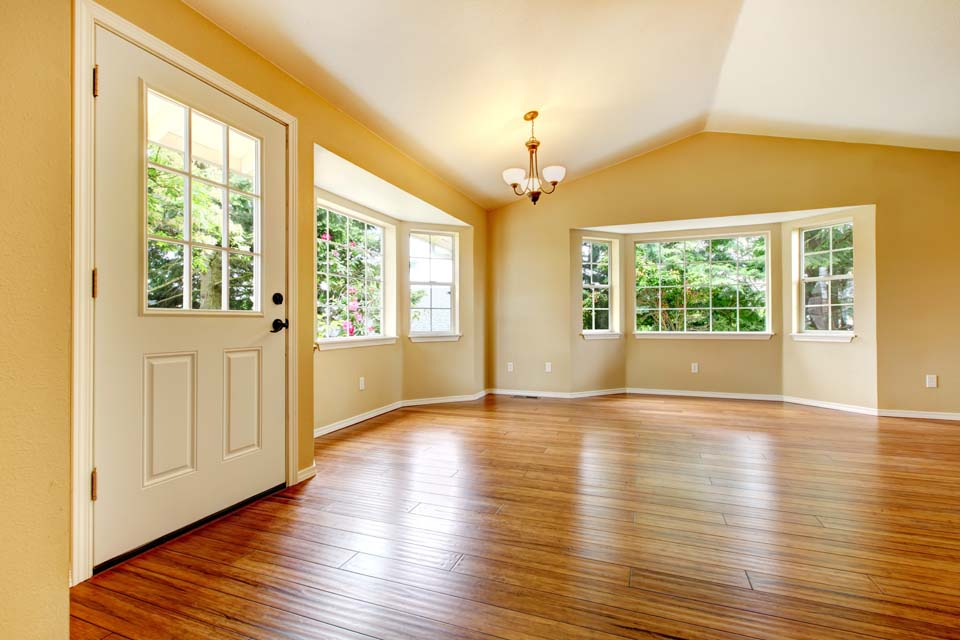 Hardwood Flooring Installation NJ